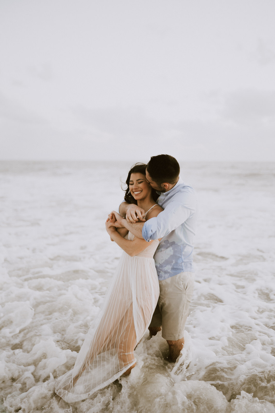 Fort Myers Beach Engagement Session- Michelle Gonzalez Photography- Danielle and Eric-227-2.JPG