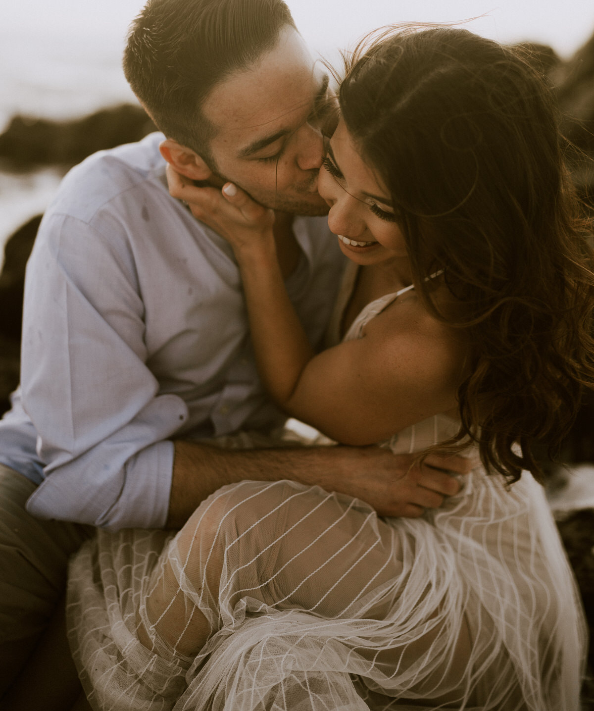 Fort Myers Beach Engagement Session- Michelle Gonzalez Photography- Danielle and Eric-251.JPG