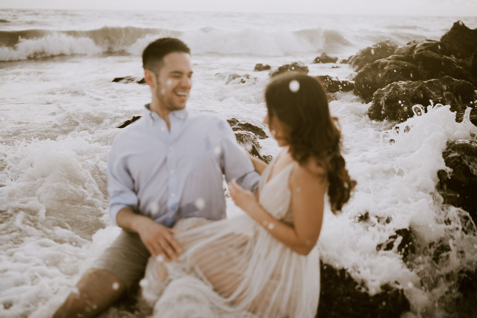 Fort Myers Beach Engagement Session- Michelle Gonzalez Photography- Danielle and Eric-252.JPG