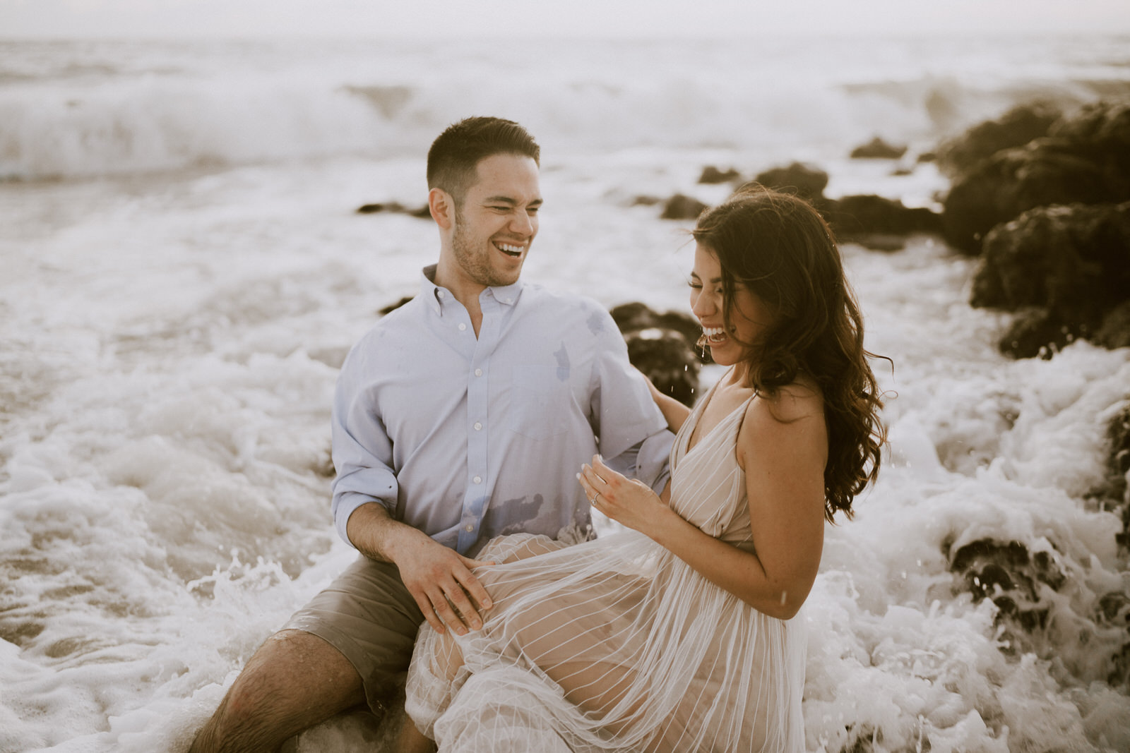Fort Myers Beach Engagement Session- Michelle Gonzalez Photography- Danielle and Eric-253.JPG