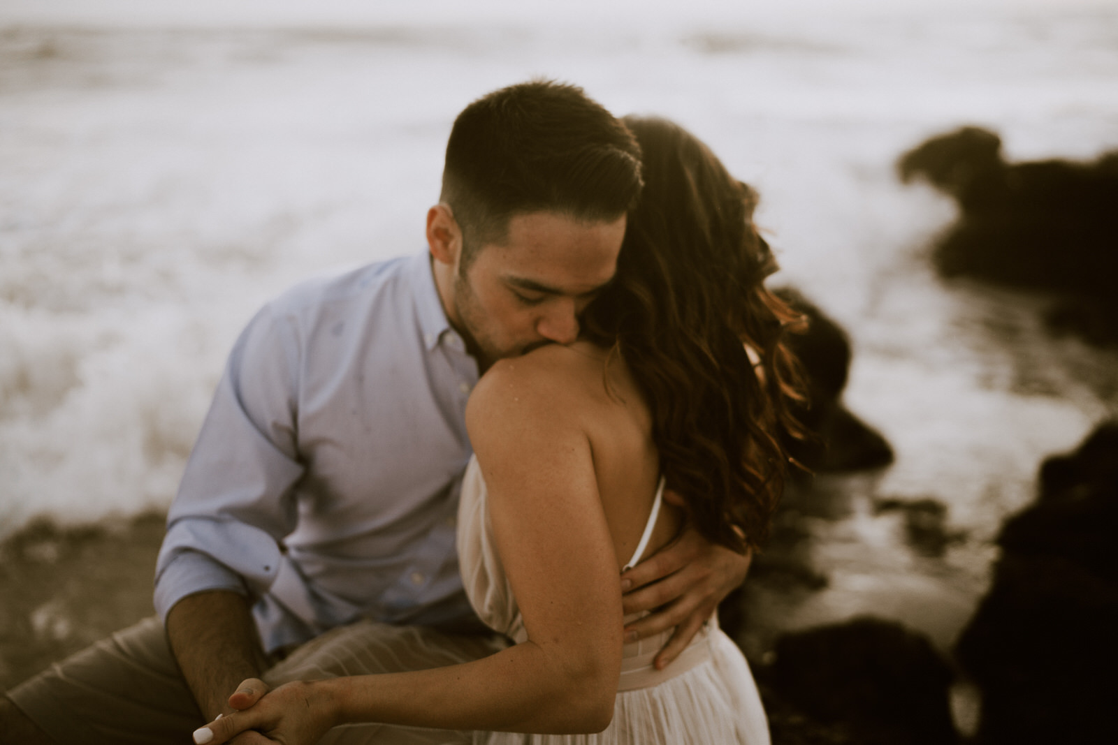 Fort Myers Beach Engagement Session- Michelle Gonzalez Photography- Danielle and Eric-255.JPG