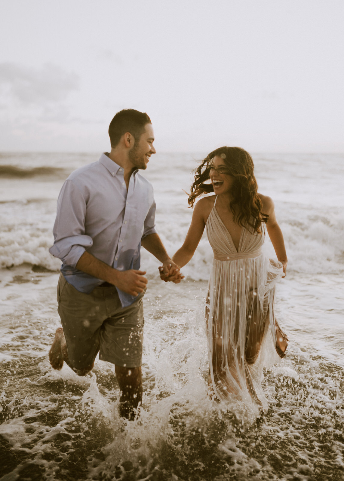 Fort Myers Beach Engagement Session- Michelle Gonzalez Photography- Danielle and Eric-263.JPG