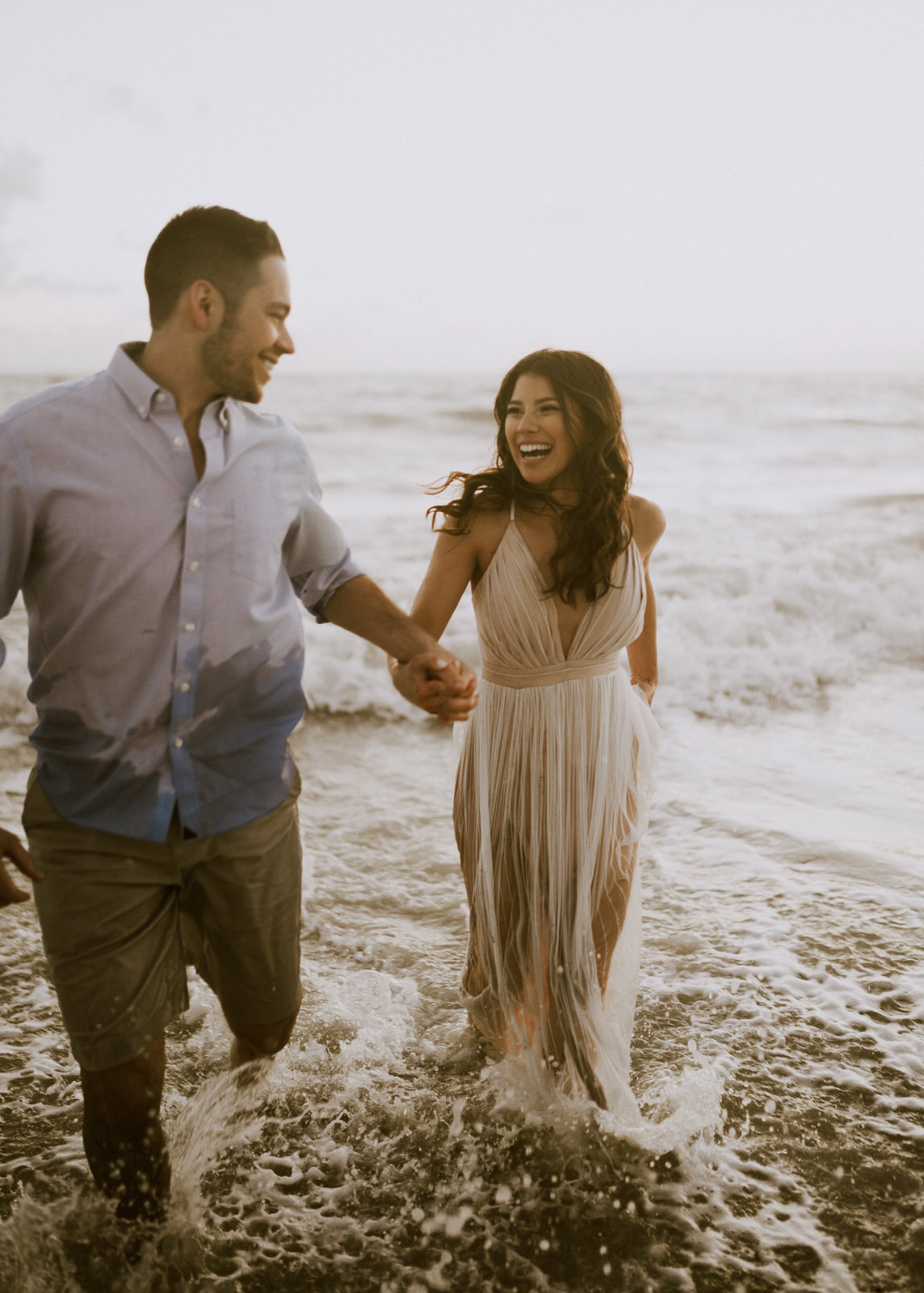 Fort Myers Beach Engagement Session- Michelle Gonzalez Photography- Danielle and Eric-265.JPG