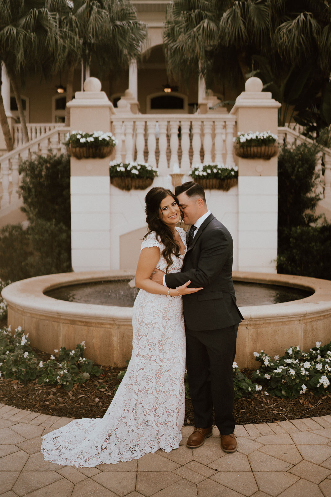 Club at the Strand Wedding- Naples Florida Wedding Photographer- Michelle Gonzalez Photography- Desiree and Bryan-382.JPG