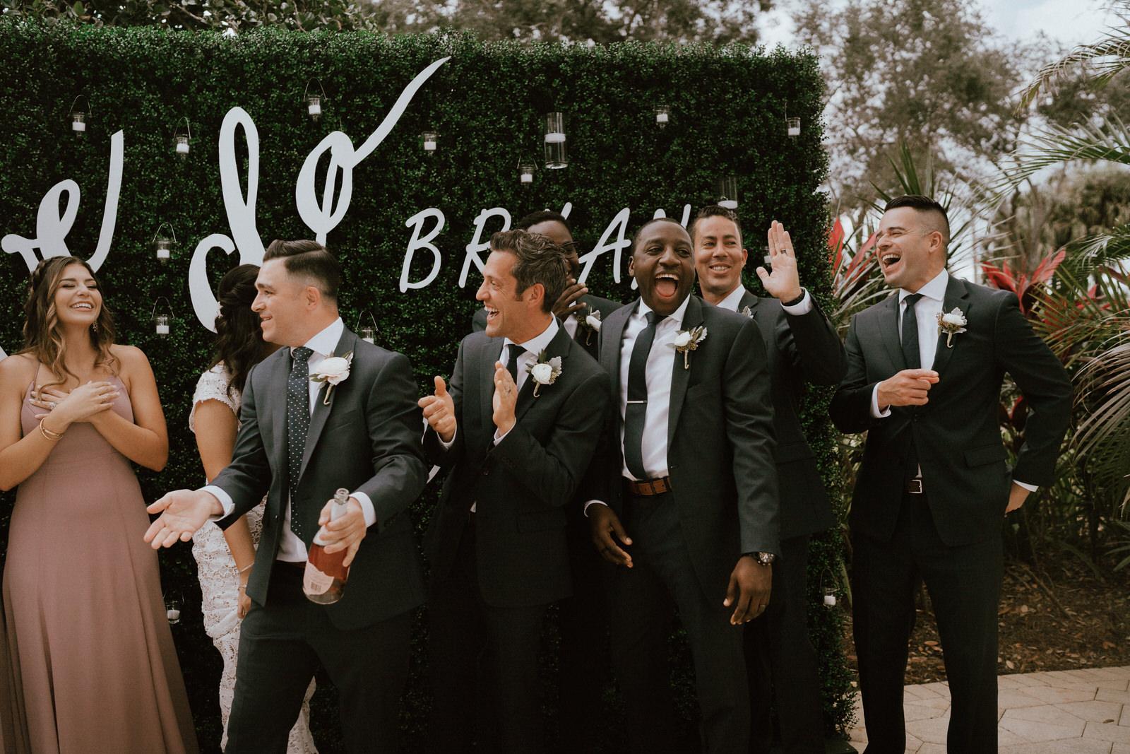 Club at the Strand Wedding- Naples Florida Wedding Photographer- Michelle Gonzalez Photography- Desiree and Bryan-406.JPG