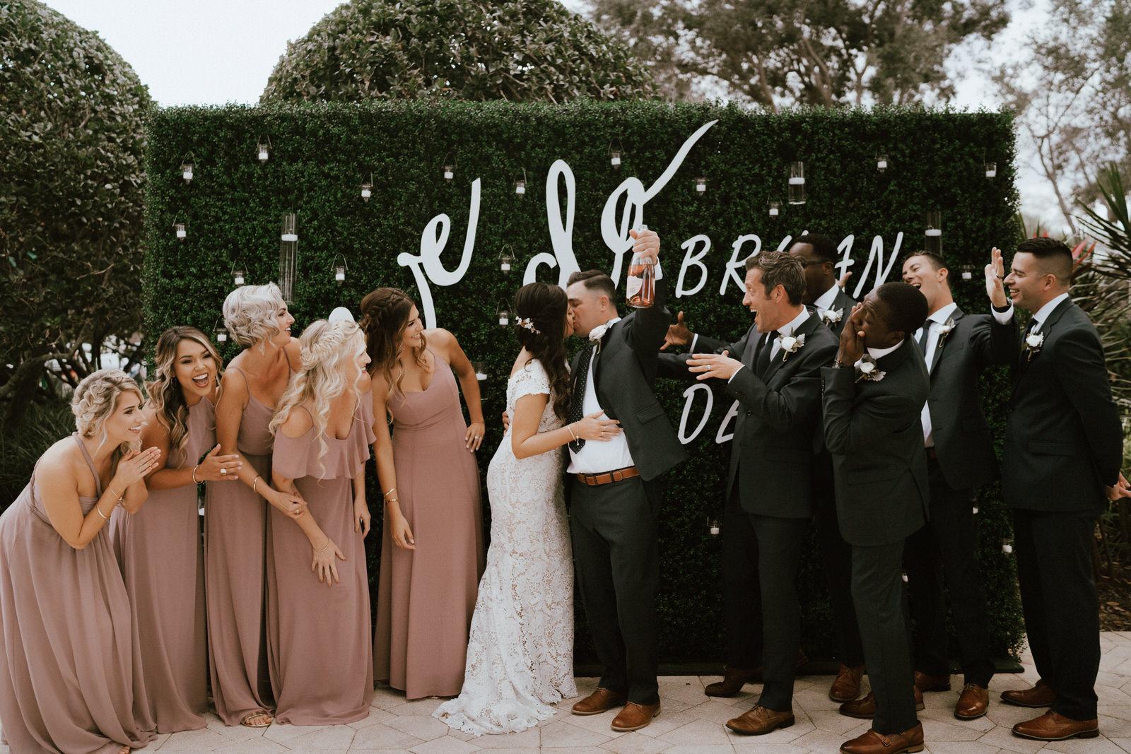 Club at the Strand Wedding- Naples Florida Wedding Photographer- Michelle Gonzalez Photography- Desiree and Bryan-414.JPG
