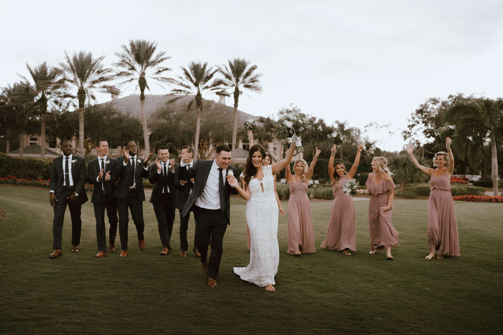 Club at the Strand Wedding- Naples Florida Wedding Photographer- Michelle Gonzalez Photography- Desiree and Bryan-445.JPG
