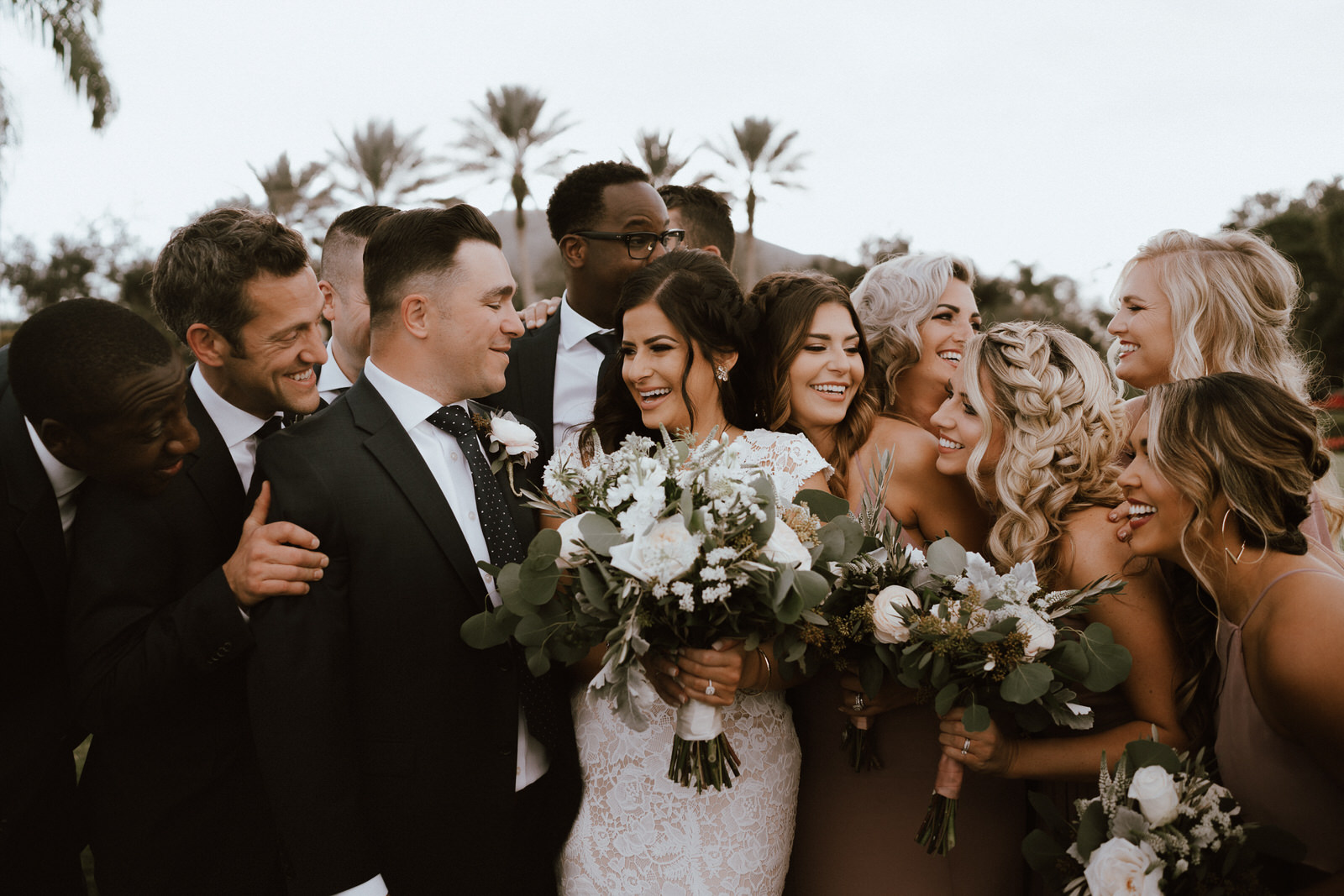 Club at the Strand Wedding- Naples Florida Wedding Photographer- Michelle Gonzalez Photography- Desiree and Bryan-470.JPG