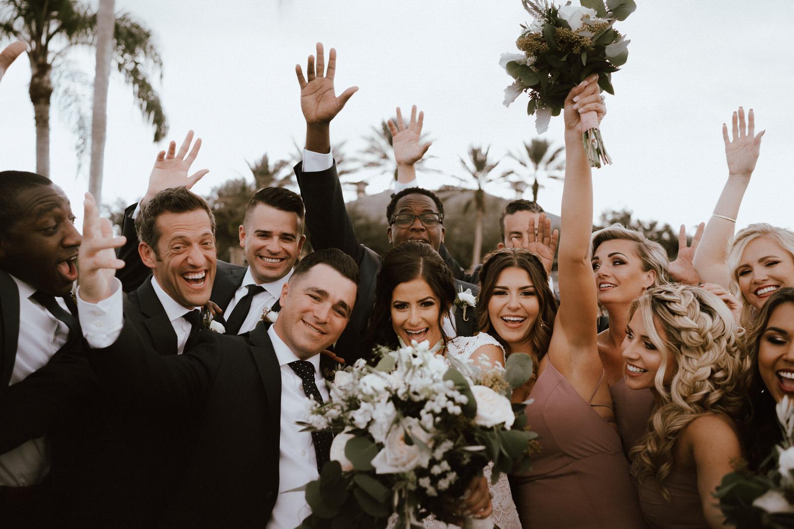 Club at the Strand Wedding- Naples Florida Wedding Photographer- Michelle Gonzalez Photography- Desiree and Bryan-477.JPG