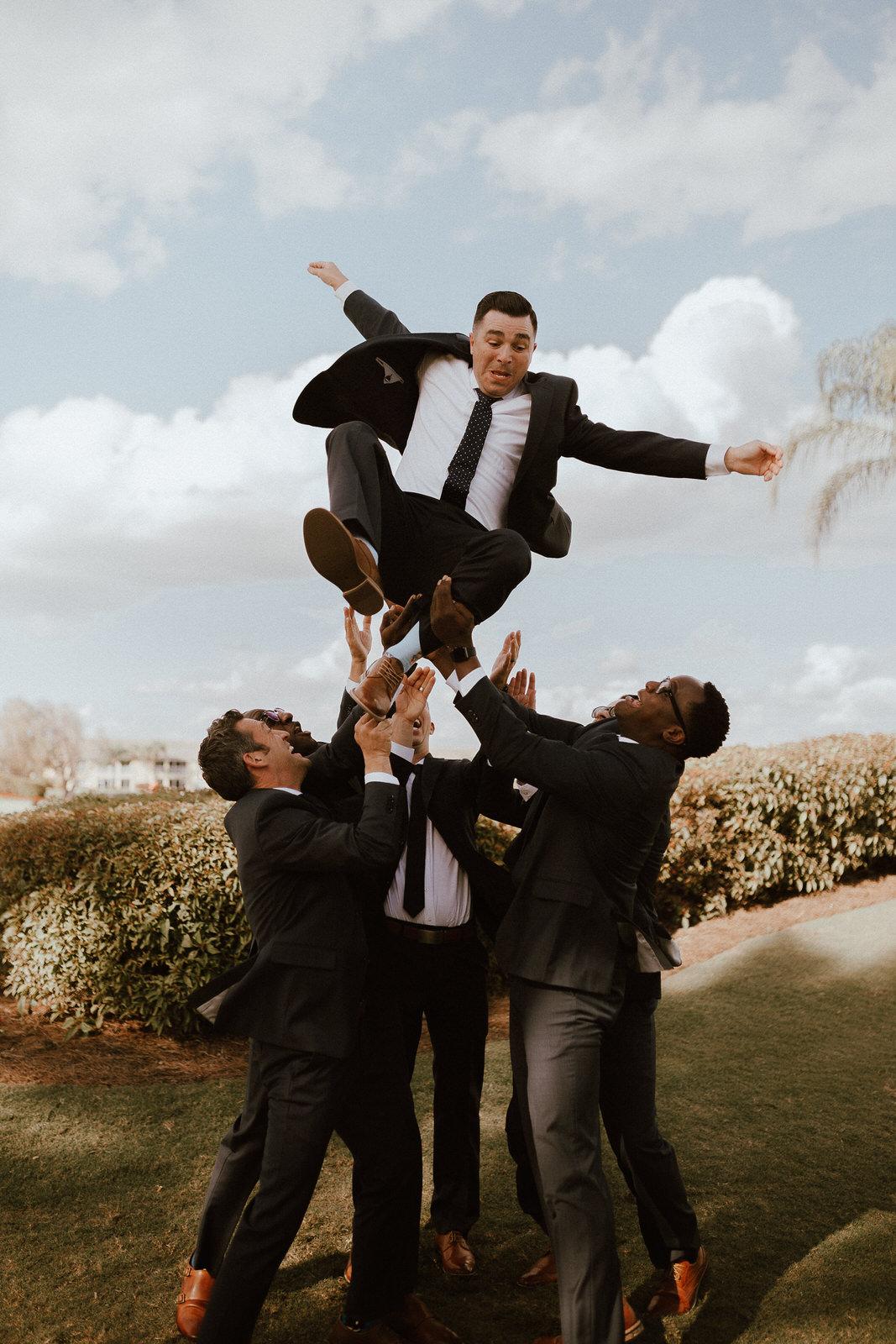 Club at the Strand Wedding- Naples Florida Wedding Photographer- Michelle Gonzalez Photography- Desiree and Bryan-573.JPG