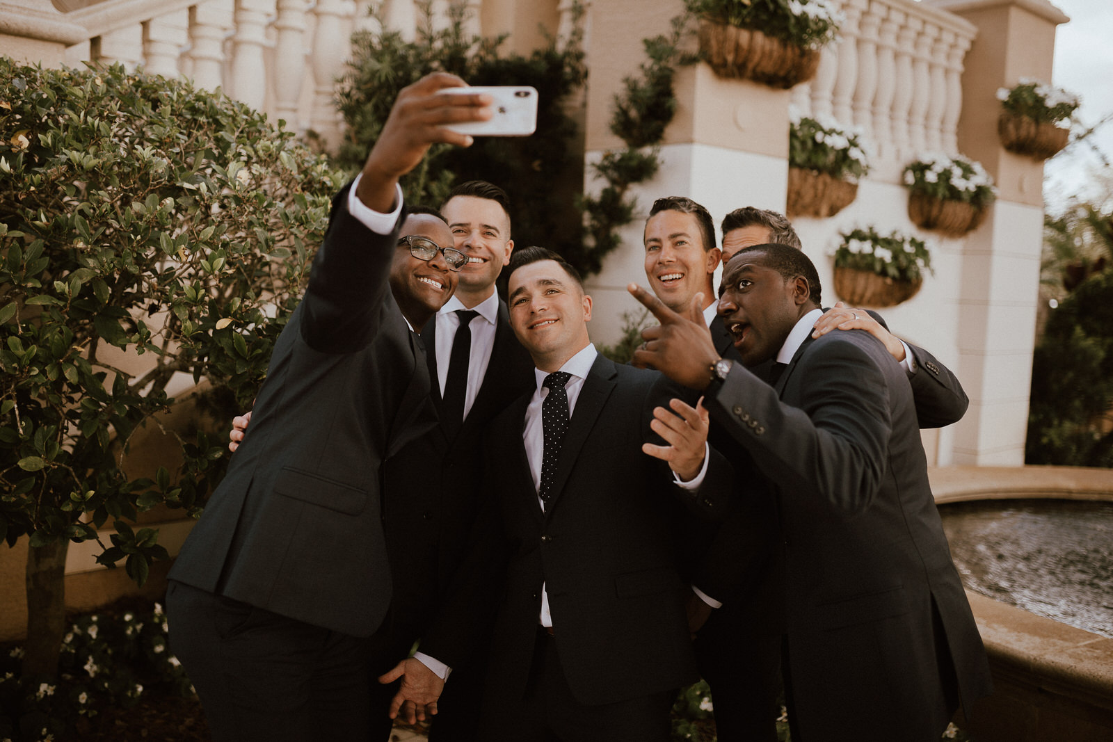 Club at the Strand Wedding- Naples Florida Wedding Photographer- Michelle Gonzalez Photography- Desiree and Bryan-602.JPG