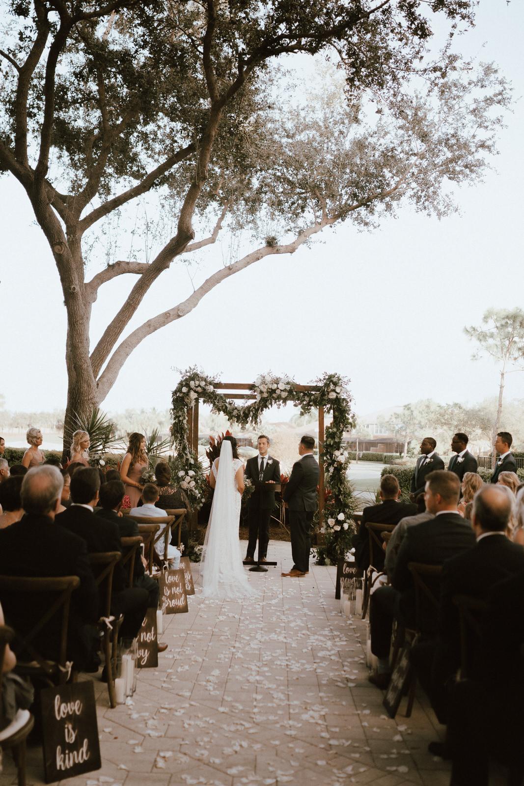 Club at the Strand Wedding- Naples Florida Wedding Photographer- Michelle Gonzalez Photography- Desiree and Bryan-699.JPG