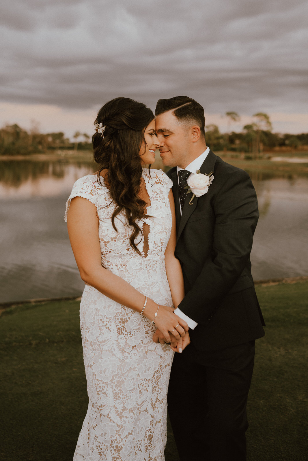 Club at the Strand Wedding- Naples Florida Wedding Photographer- Michelle Gonzalez Photography- Desiree and Bryan-900.JPG