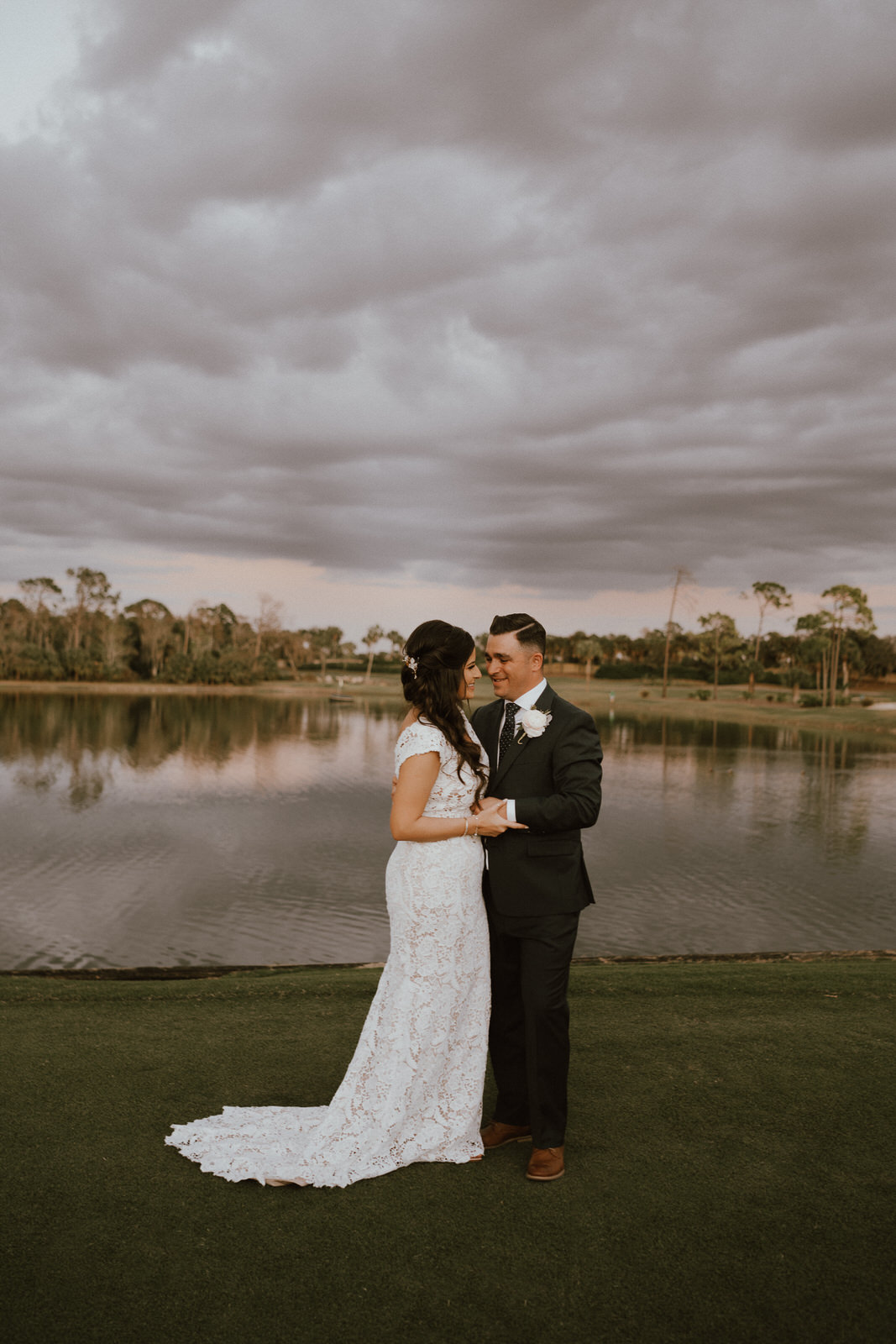 Club at the Strand Wedding- Naples Florida Wedding Photographer- Michelle Gonzalez Photography- Desiree and Bryan-905.JPG