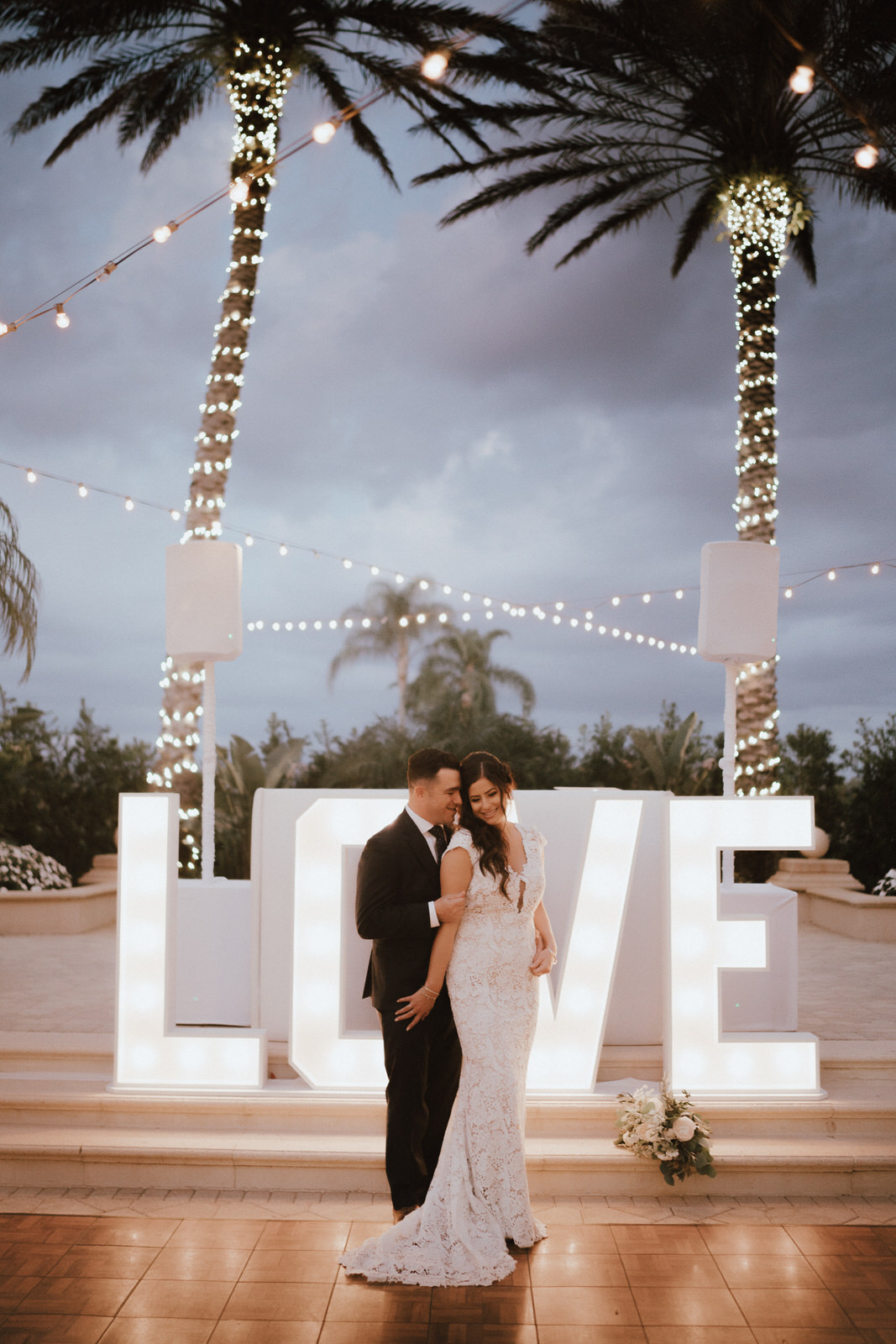 Club at the Strand Wedding- Naples Florida Wedding Photographer- Michelle Gonzalez Photography- Desiree and Bryan-972.JPG
