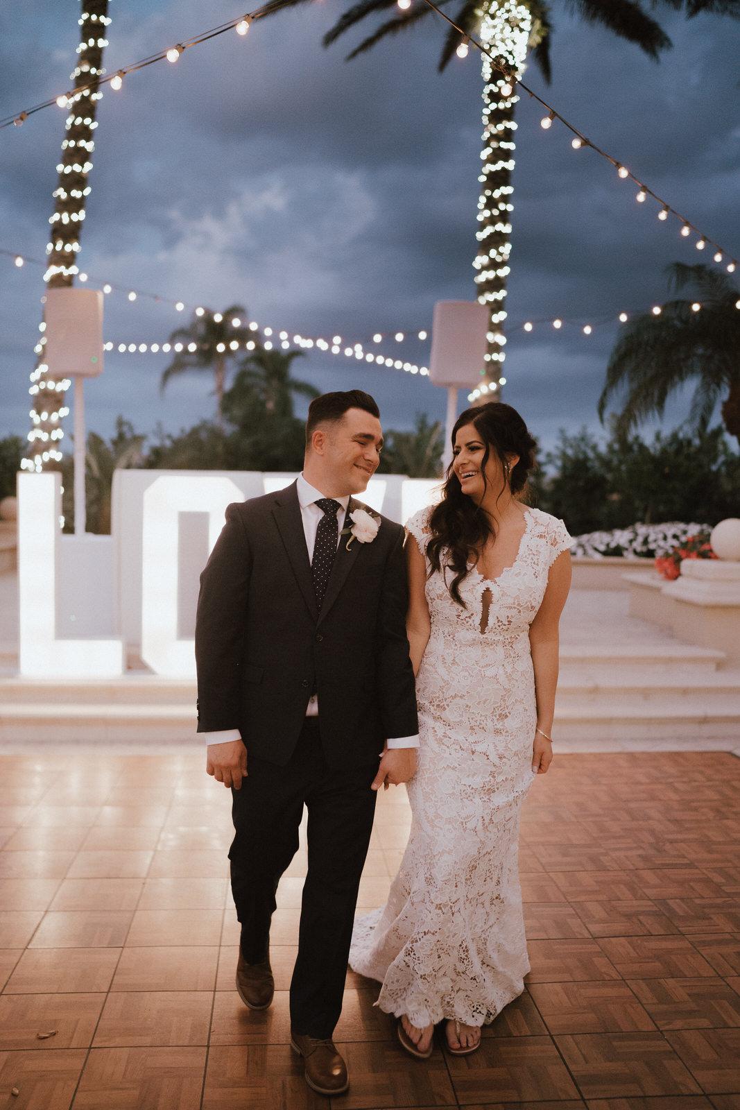 Club at the Strand Wedding- Naples Florida Wedding Photographer- Michelle Gonzalez Photography- Desiree and Bryan-990.JPG