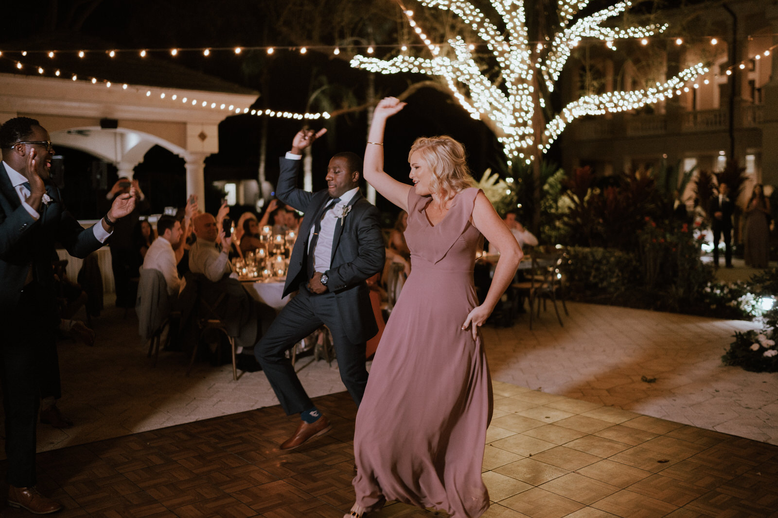 Club at the Strand Wedding- Naples Florida Wedding Photographer- Michelle Gonzalez Photography- Desiree and Bryan-1083.JPG