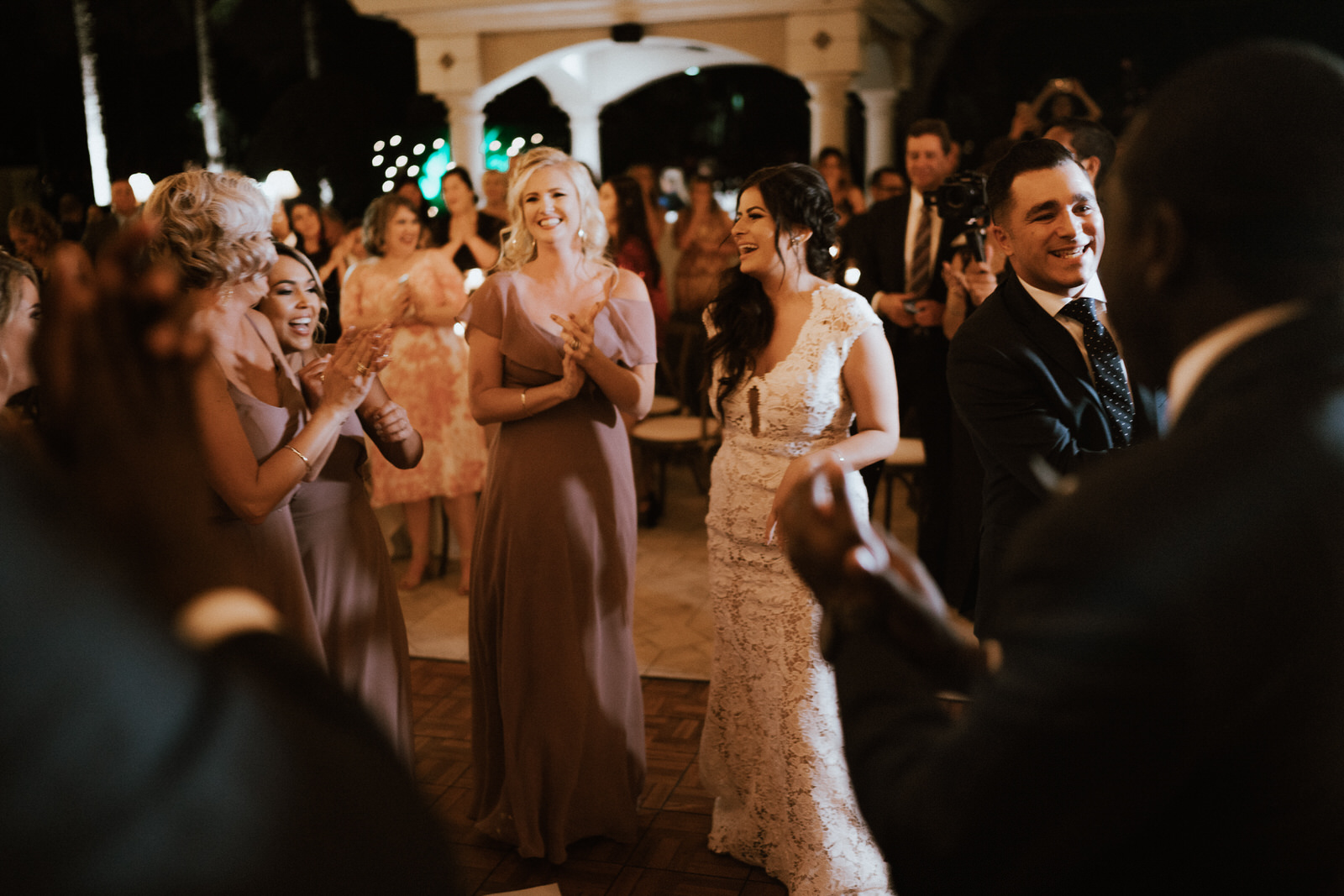 Club at the Strand Wedding- Naples Florida Wedding Photographer- Michelle Gonzalez Photography- Desiree and Bryan-1105.JPG