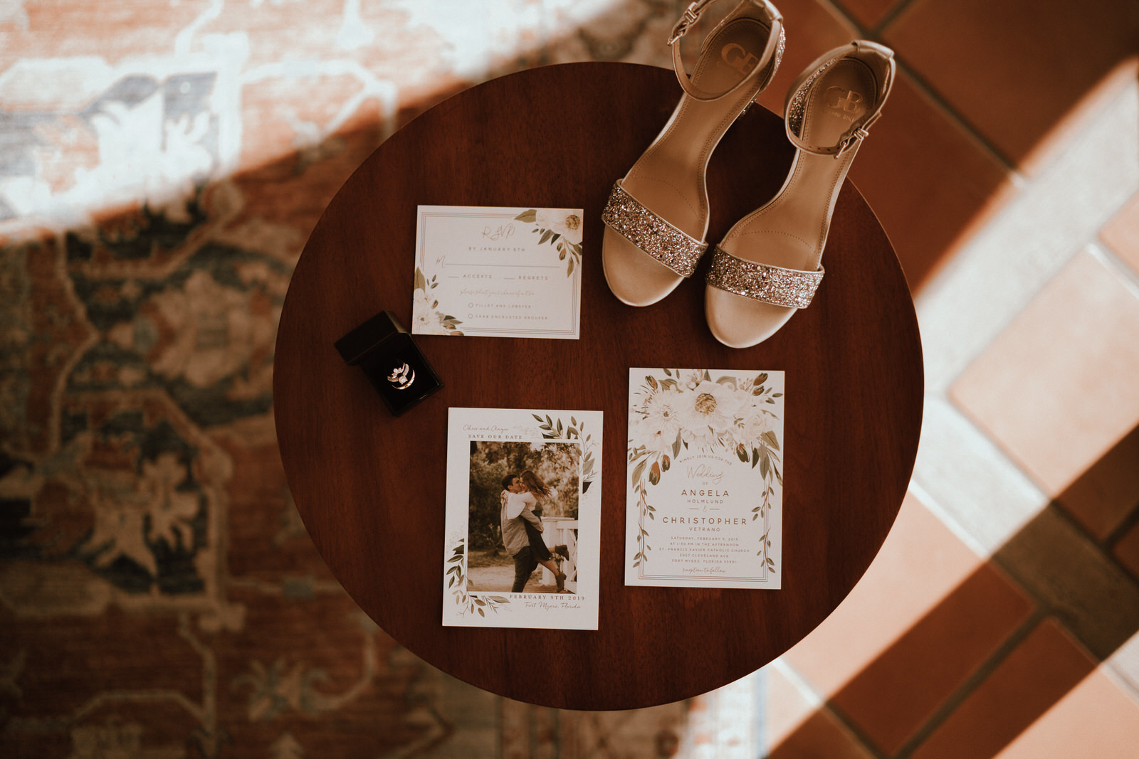 Miromar Lakes Beach and Golf Club Florida Wedding- Michelle Gonzalez Photography- Angela and Chris-1.JPG