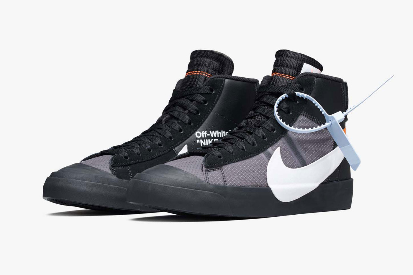 nike x off white spooky pack