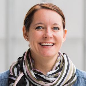 Katie Thompson - Children's Ministry Coordinator