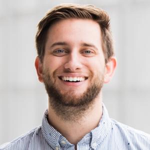 Drew Jenkins - Worship Ministry Coordinator