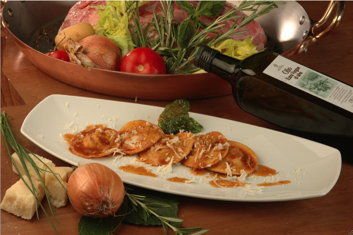 DONATELLA ZAMPOLI — Italy's Finest