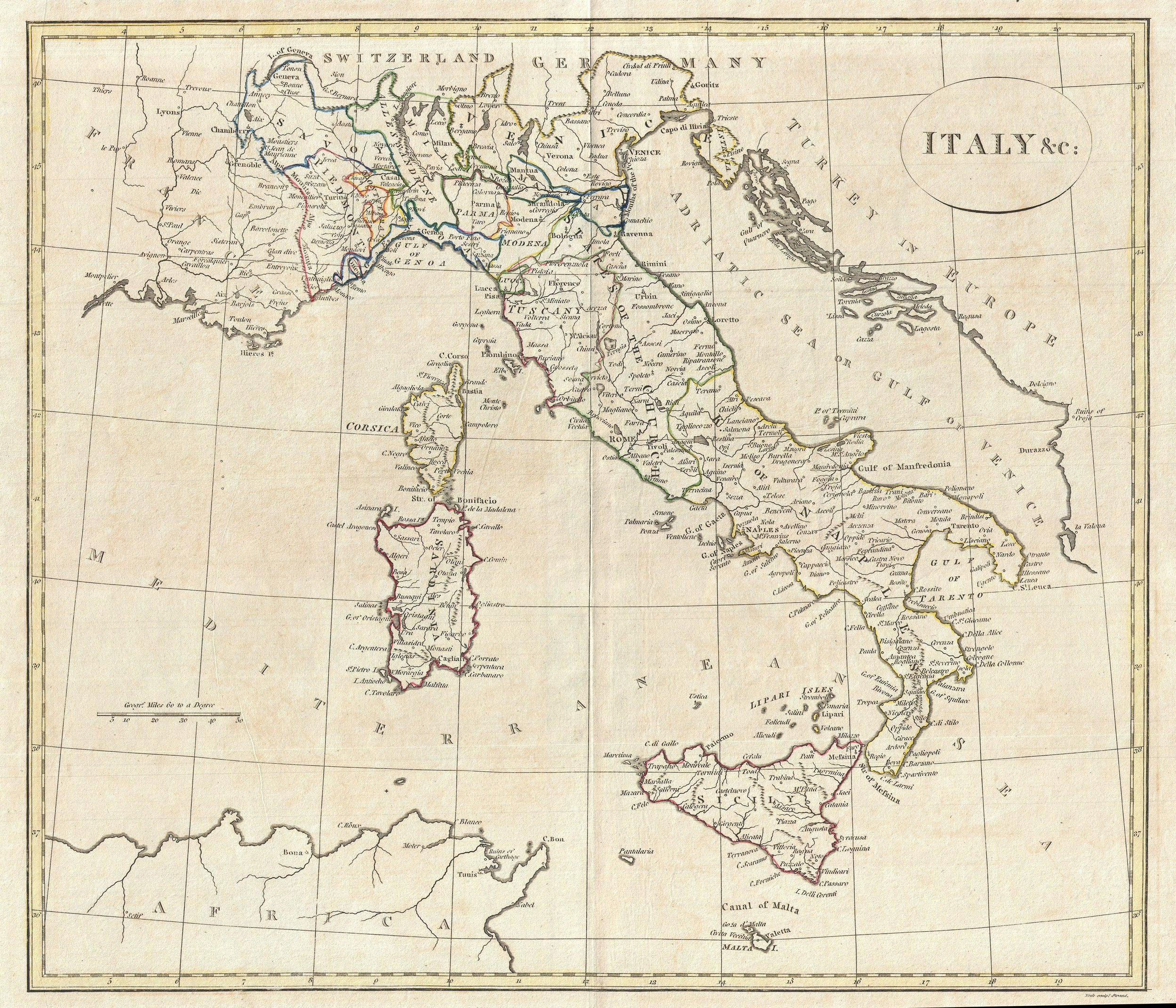 1799_Clement_Cruttwell_Map_of_Italy_-_Geographicus_-_Italy-cruttwell-1799.jpg