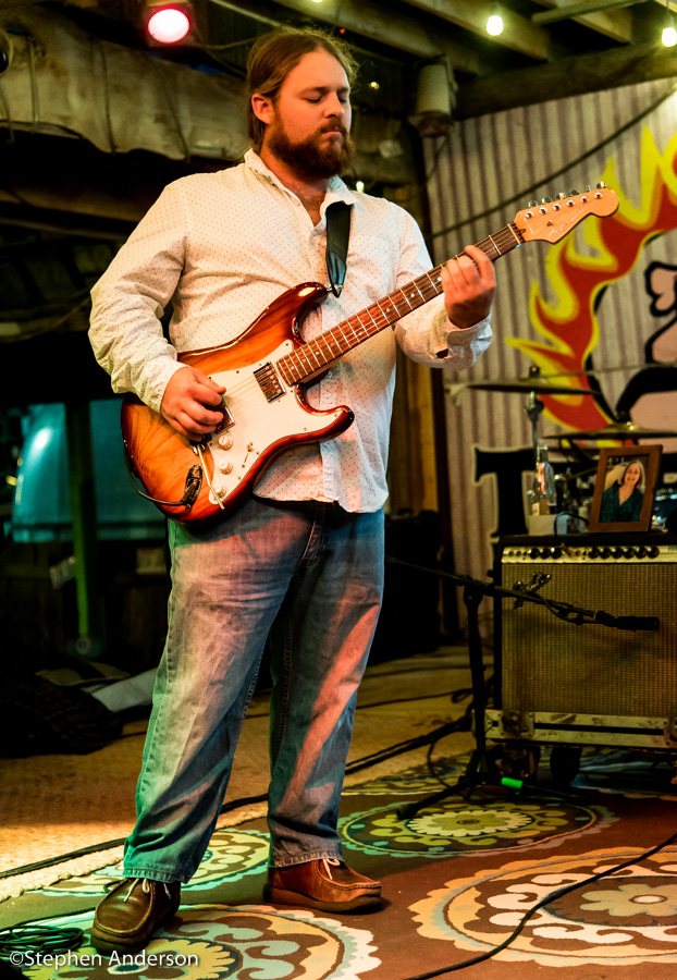 BB Will -The Shed ocean Springs_©Stephen  Anderson.jpg