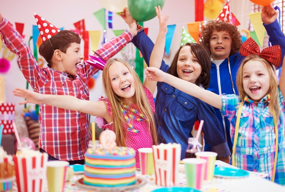 Kids Party Package in Ramsgate, Margate, Broadstairs