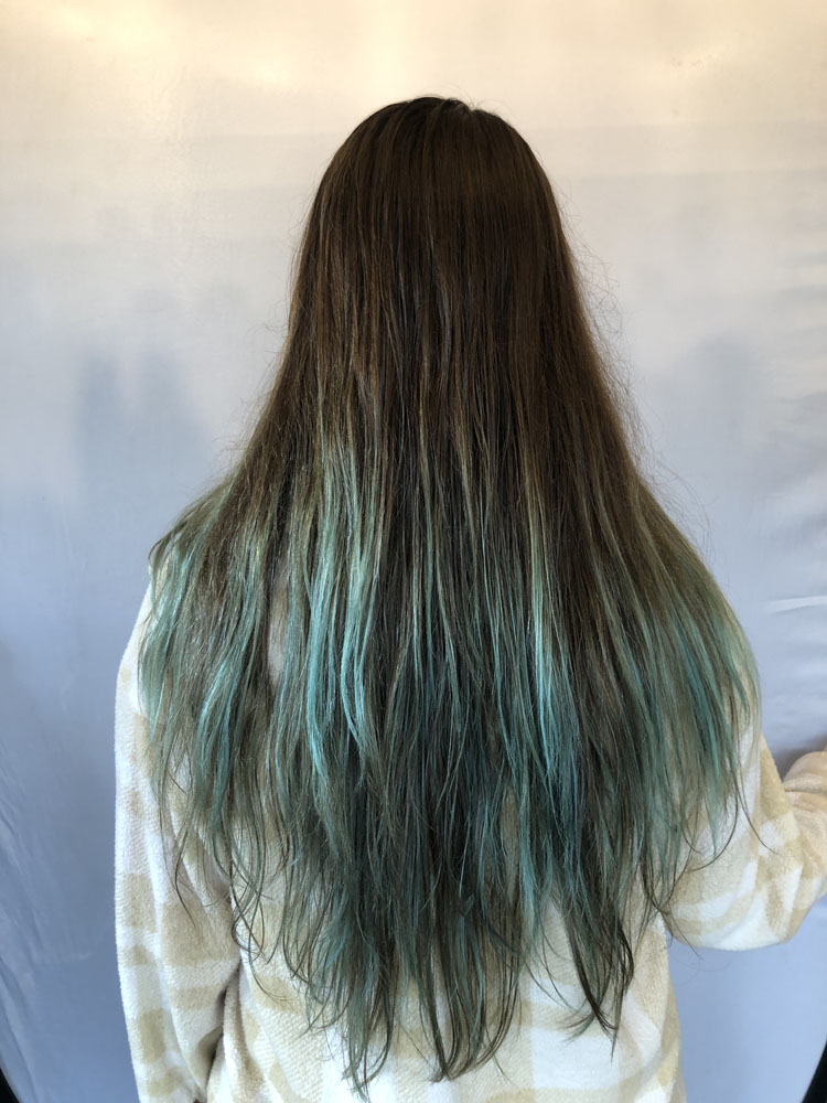do you feel stuck with faded color? - Get a free consultation & see what it will take to finally get a whole new look