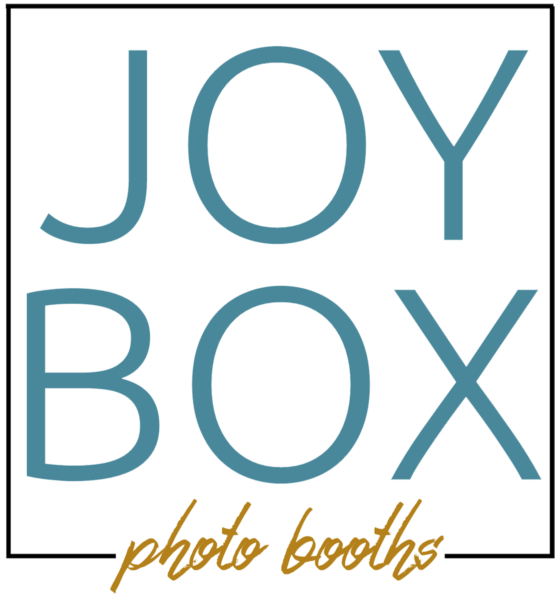 JOY BOX Logo