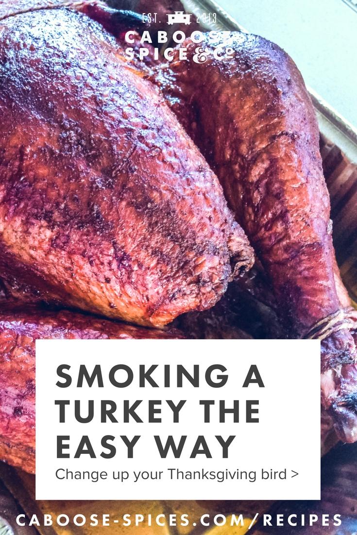 Smoking a turkey the easy way.jpg