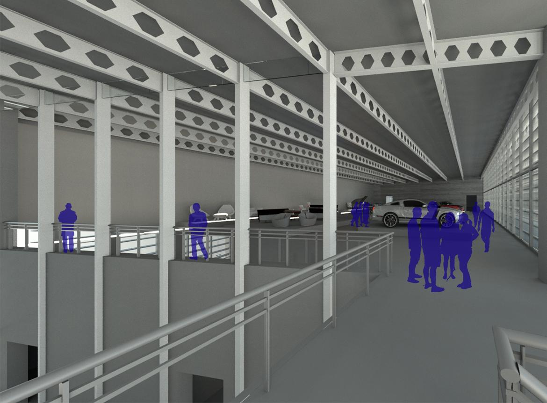 5. First Design Gallery