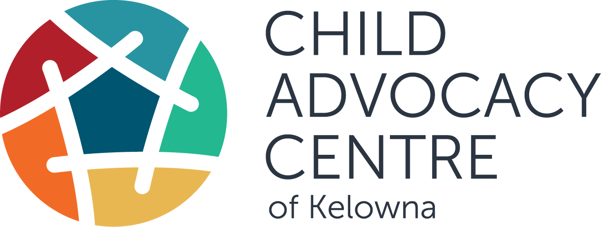 Child Advocacy Centre of Kelowna Logo