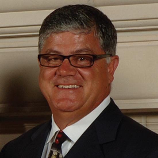 Tom Mauro - board - Kelowna Foundation