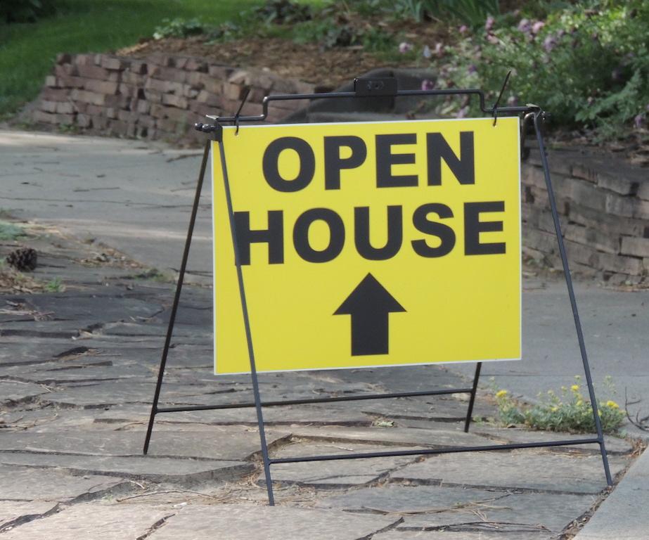 Open house sign.JPG