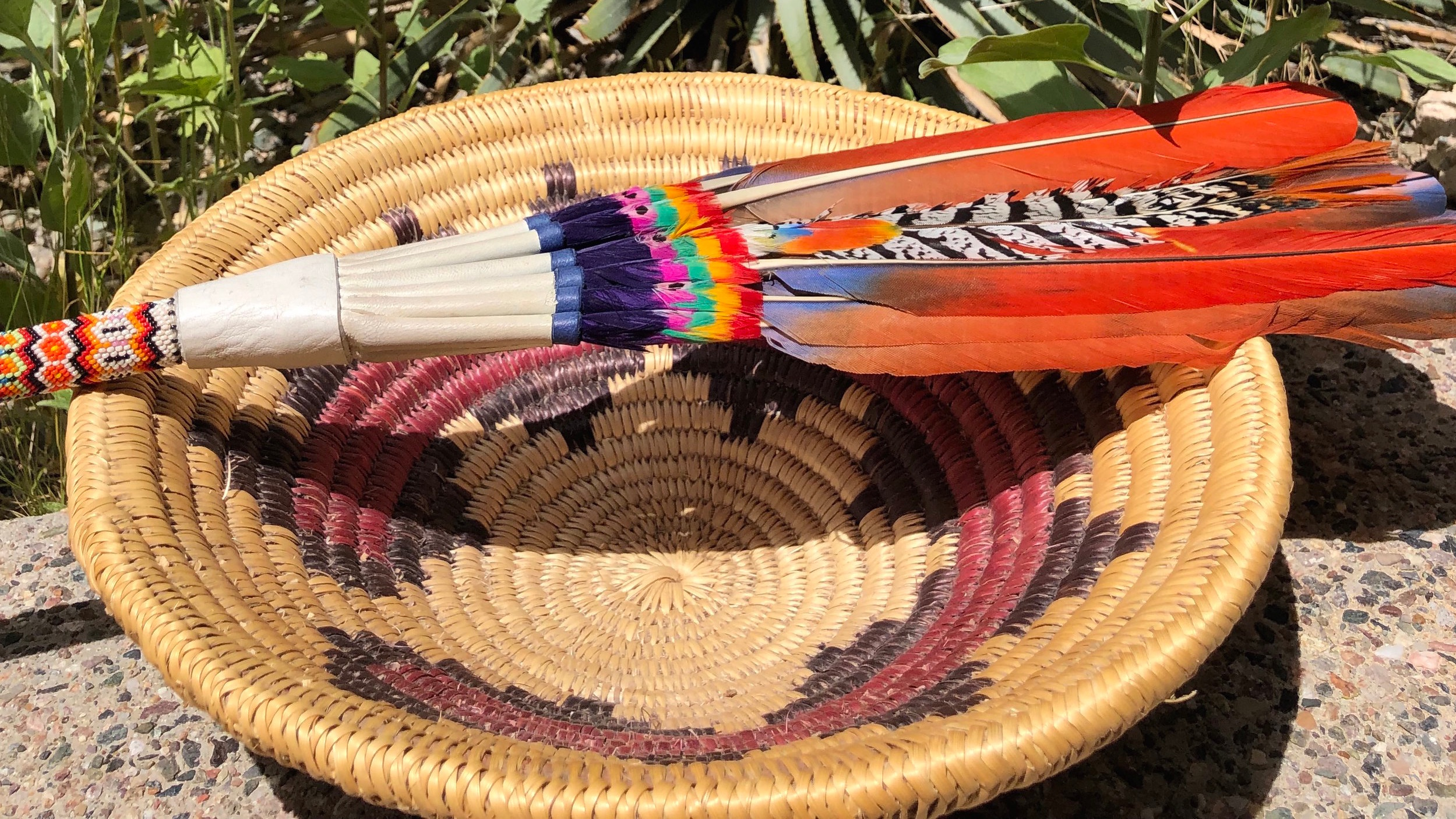 Shamanic Healing - Ceremony -
