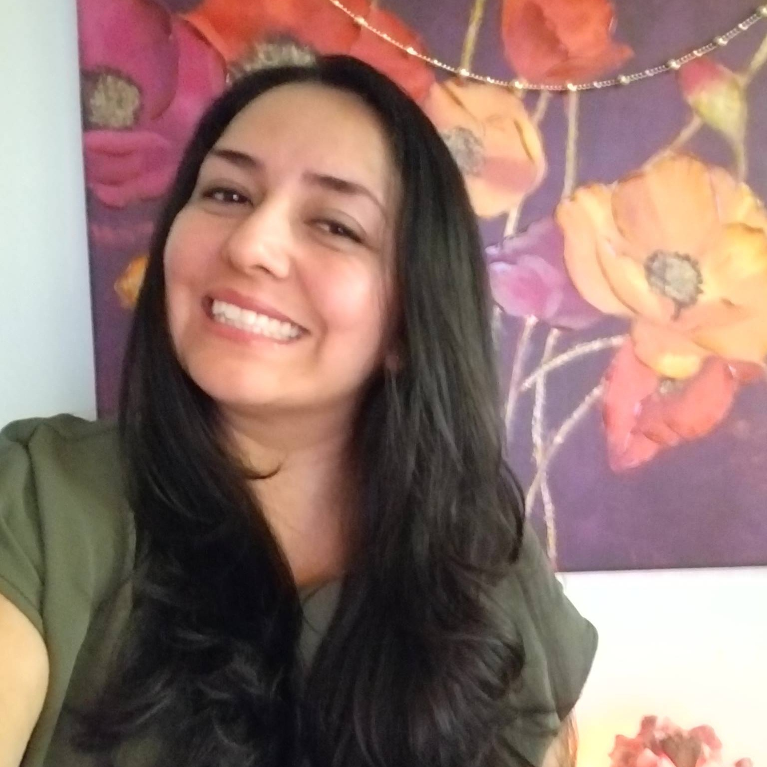 """Dr. Carolina Rodriguez - """"Love is the root medicine of healing""""Dr. Carolina Rodriguez comes from a long line of natural healers, with both of her ancestral lines, paternal and maternal, having practiced the healing arts in their respective communities. She feels honored to be entrusted as a guide for people, through their healing journey. She first received a B.S. in Mechanical Engineering at Cal Poly, San Luis Obispo, California, in 2004. Then she earned her medical degree, a Doctorate in Naturopathic Medicine, at Southwest College of Naturopathic Medicine in 2012. Since then, she's worked alongside prominent physicians in order to craft her medical skills, even adding regenerative medicine as a tool for optimal healing. She also founded her own company, Natural and Regenerative IMS, in 2018, through which she teaches and collaborates on medical treatments with other physicians. Located in the Phoenix area, she sees local and international patients. She enjoys life with the love of her life, Alex, and their two cats, Toops and Princess Dahlia."""