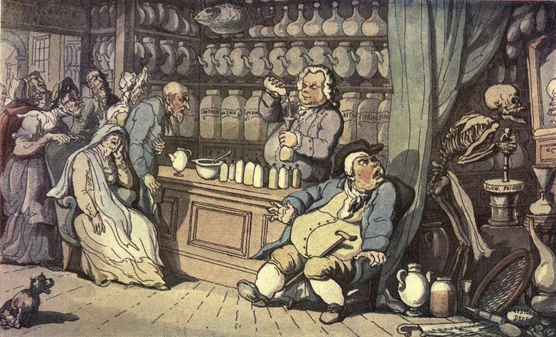 - Detox elixirs.Science or quackery?http://mobile.wnd.com/2017/12/are-those-detox-socks-gonna-do-the-job/