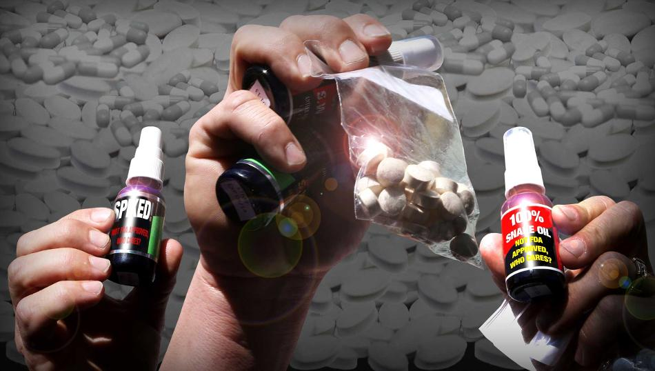 - Sports on Earth: Supplements Are A Sham by Mike Tanier, USA Today/MLB.comhttp://www.sportsonearth.com/article/42089796/