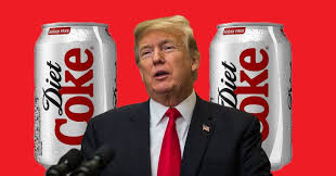 - Do you have an aspartame phobia? You shouldn't. http://mobile.wnd.com/2017/12/cnns-junk-science-and-trumps-diet-coke/