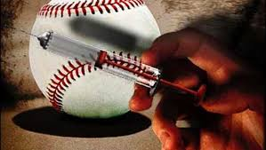 - CBS Evening News and the designer steroid scandal in MLB.https://www.cbsnews.com/news/designer-steroid-doping-scandal/