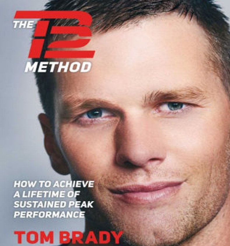 - The nutrition information in this book is a good example of celebrity status used to fleece consumers. www.wnd.com/2017/10/13-bits-of-nutritional-hooey-in-tom-bradys-book/