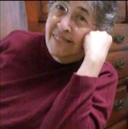 Rosalia De La Soledad    Presidente y Fundadora de la ANLMI