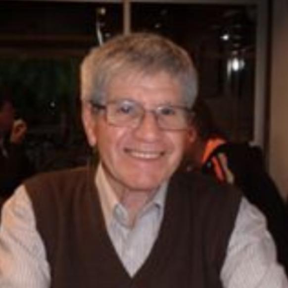 Omar Mir Silva    Secretario del Cápitulo Uruguay de la ANLMI