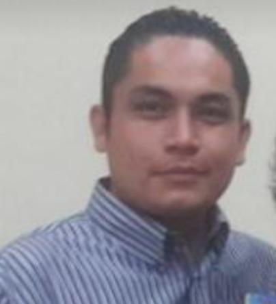 Stilwell Aráuz    Tesorero del Cápitulo Nicaragua de la ANLMI