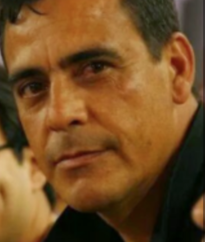Oswaldo Correa Pemberthy Artista, Poeta    Miembro Associado