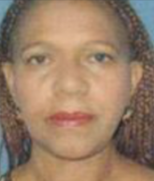 Nieves Lidia Emeterio Rondon   Rep. Dominicana
