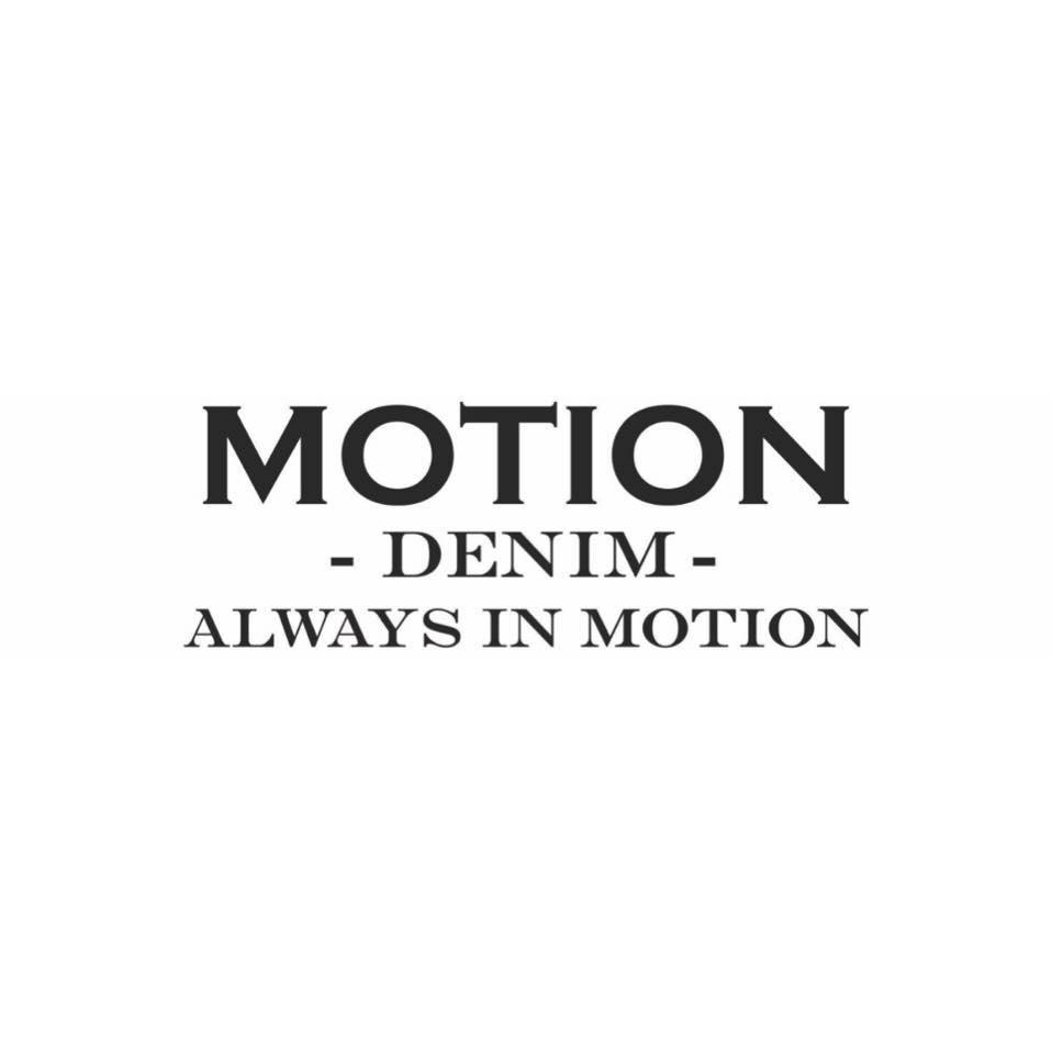 Motion Denim